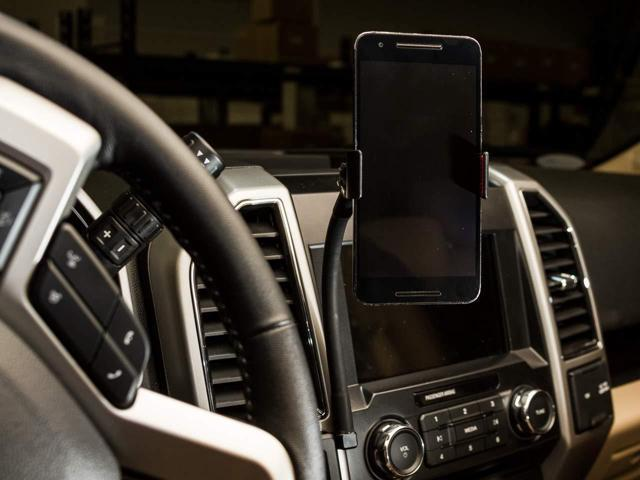 CravenSpeed Gemini Phone and Device Mount for Ford F-150 2015-2019 -  Newegg com