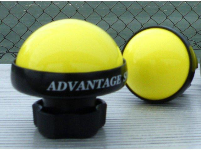 Advantage Swing Champ 5 Ounce Tennis Swing Weight Training