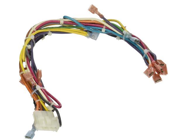 Hayward Wiring Harness   Wiring Diagram on