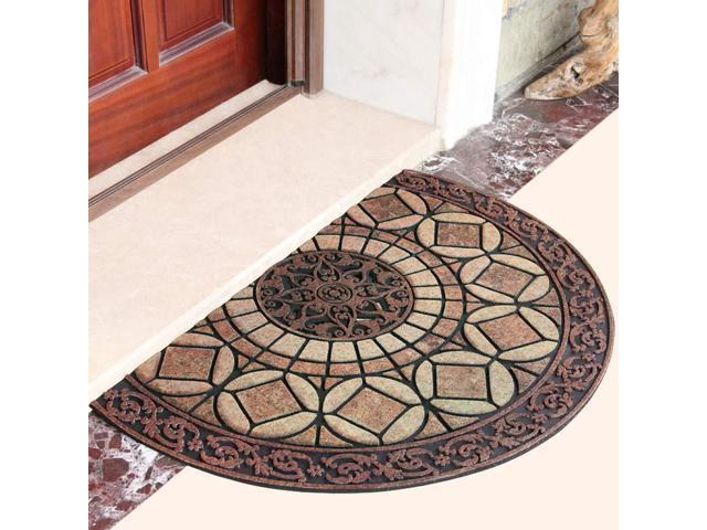 Eanpet Safras Doormat Outdoor Rubber