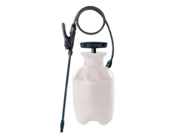 Chapin International 023883200107 Chapin 20010 1-Gallon SureSpray Sprayer  for Fertilizer, Herbicides and, 1 gal Translucent - Newegg com