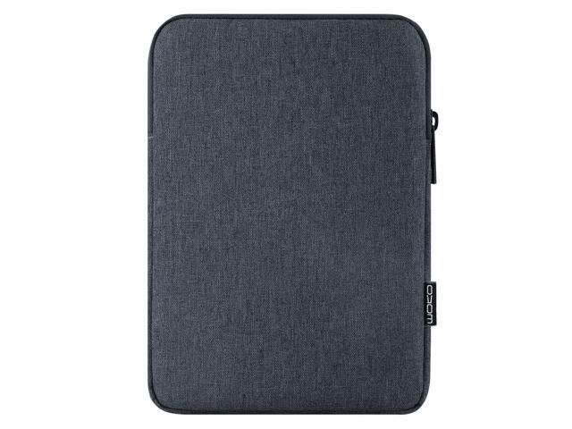 more photos 5a158 2a1a8 MoKo 7-8 Inch Tablet Sleeve Bag, Polyester Pouch Cover Case Fits iPad Mini  (5th Gen) 7.9