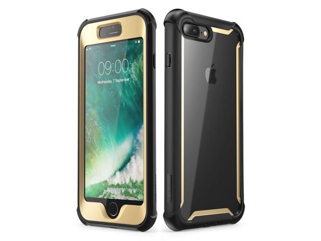 clear bumper case iphone 8 plus