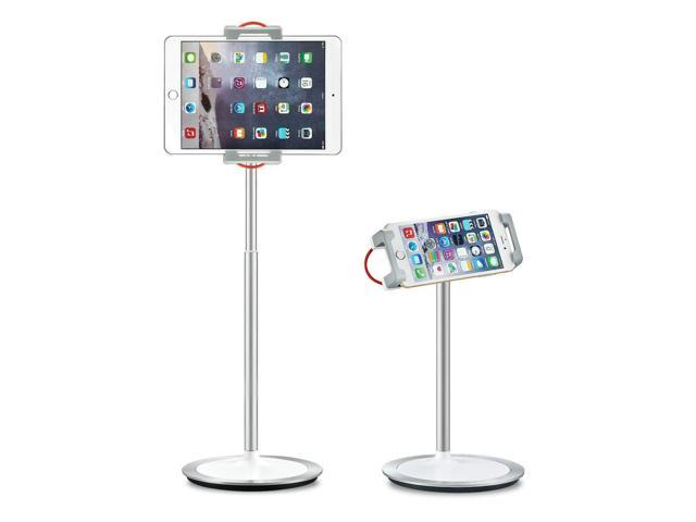 360° Adjustable Universal Tablet Stand Desktop Holder For iPad iPhone Cell Phone