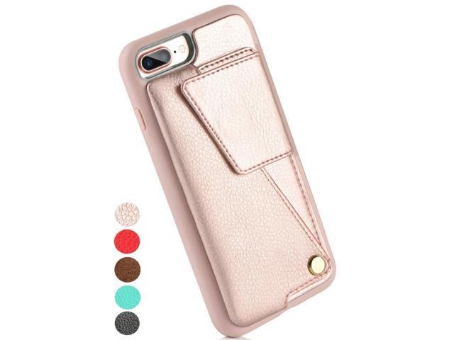 apple iphone 7 plus wallet case