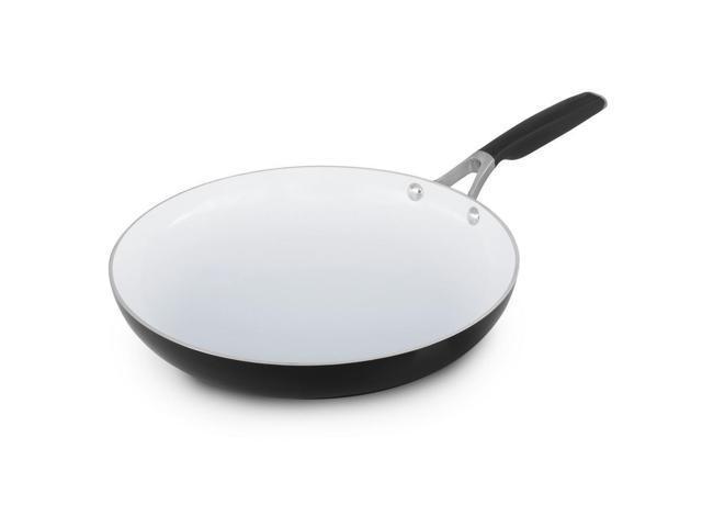 Calphalon Select 12 Inch Ceramic Non Stick Fry Pan