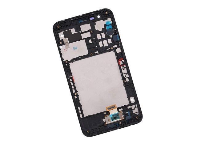 for LG K30 X410 / K10 2018 T-Mobile K10a K10+ / Phoenix Plus X410AS /  Premier Pro L413DL / X410CS Harmony 2 / K30 Xfini LCD Display Screen Touch