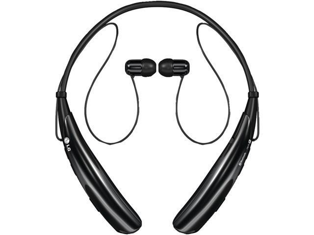 6f91fac31e9 LG Tone Pro HBS-750 Wireless Bluetooth Headset -Black (NON RETAIL PACKAGING)