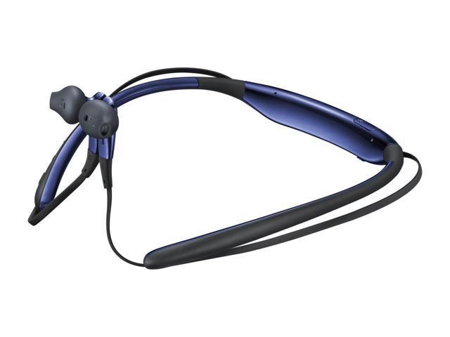 3134a801316 SAMSUNG (EO-BG920) Level U Wireless Headphones (Black Sapphire)