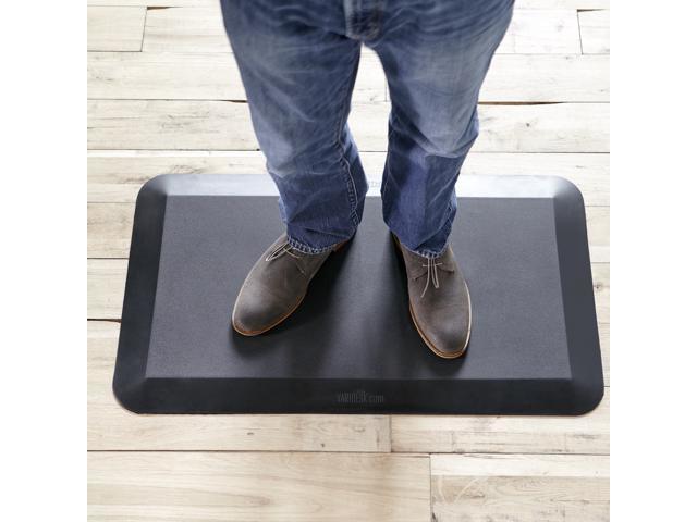 Bon VARIDESK Standing Desk Anti Fatigue Comfort Floor Mat   20