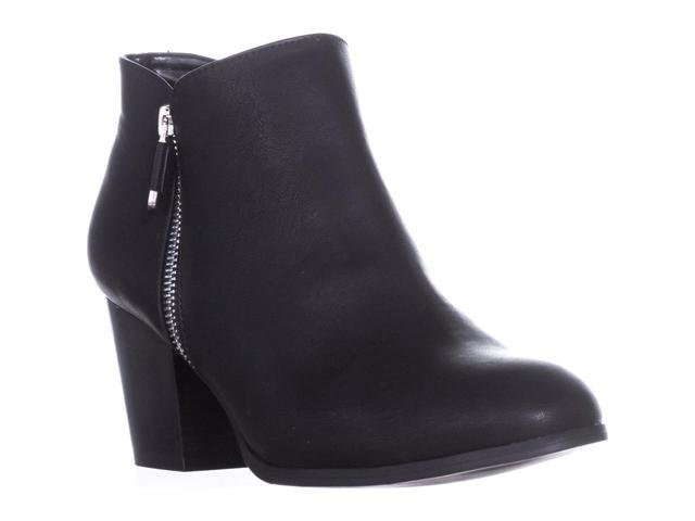 13403021a24 SC35 Masrinaa Ankle Booties