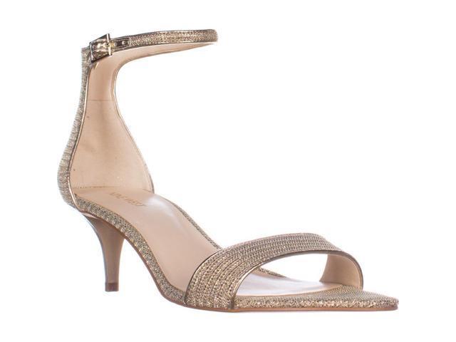 20e1c436381345 Nine West Leisa Ankle Strap Sandals