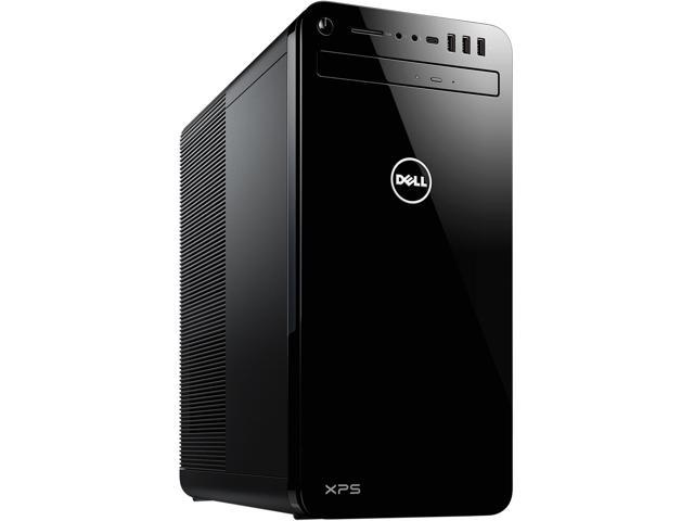 Dell XPS 8930 Home and Business Desktop (Intel i7-9700 8-Core, - Sale: $1299 USD (31% off)