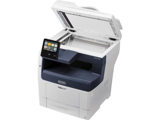 Xerox VersaLink B405/DN Duplex Monochrome Multifunction Laser Printer -  Newegg com