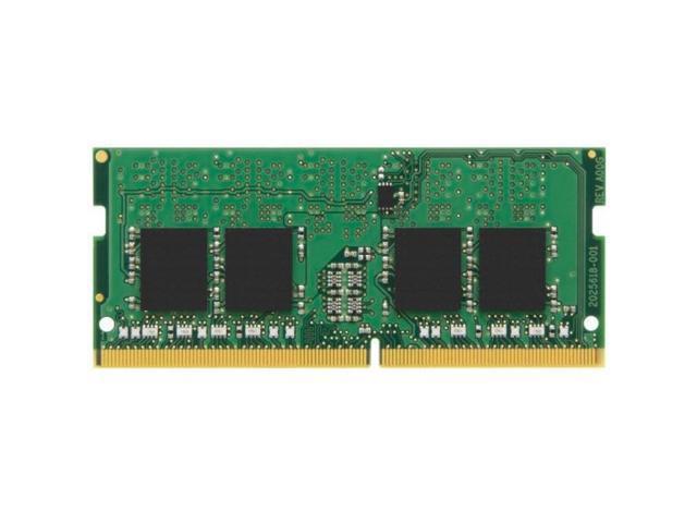8 GB, 1 x 8 GB, DDR4, 2400 MHz, 288-pin DIMM, Verde Kingston Technology System Specific Memory 8GB DDR4 2400MHz 8GB DDR4 2400MHz ECC m/ódulo de Memoria