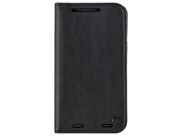 check out 2abc3 4901f Case-Mate Motorola Droid Turbo 2 Black Wallet Folio Cases - Newegg.com
