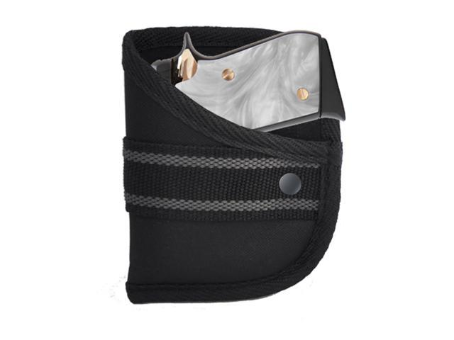 Right-Hand Custom Fit Woven Poly Pocket Holster Fits Taurus PT-22  22 Cal  (W2) - Newegg com