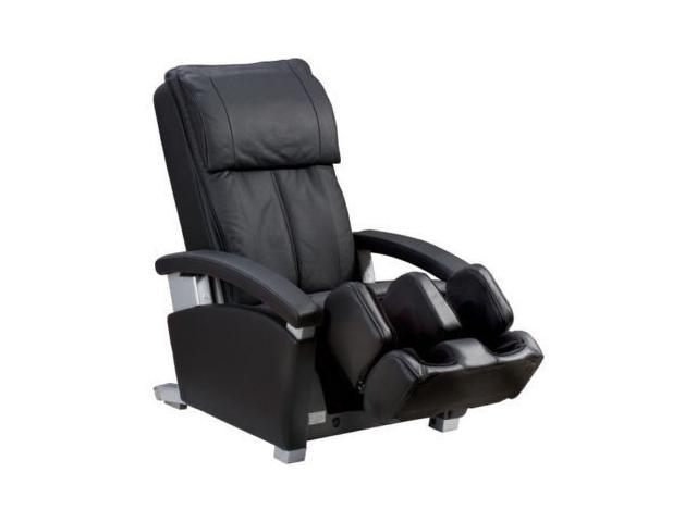 Panasonic EP1285 Urban Collection Massage Chair Chiro Mode Black ~~ FREE 3  Year Extended Warranty