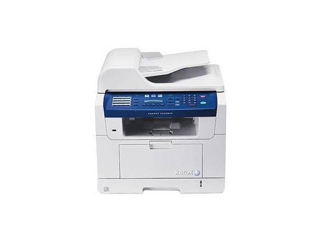 xerox phaser 3300mfp x mfc all in one up to 30 ppm monochrome rh newegg com Xerox Phaser 3300MFP Toner Xerox Copy Machines