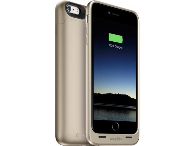 new style a6f14 9423d mophie juice pack Made for iPhone 6/6S Plus - Newegg.com