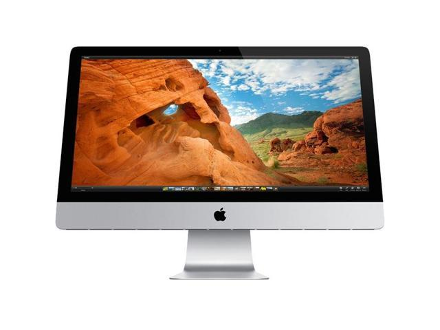 Apple Imac Mf886ll A All In One Computer Intel Core I5 3 50 Ghz