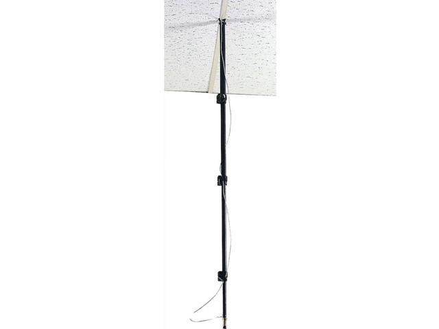 Alzo Digital Ceiling Mount For Lighting Fixture Newegg
