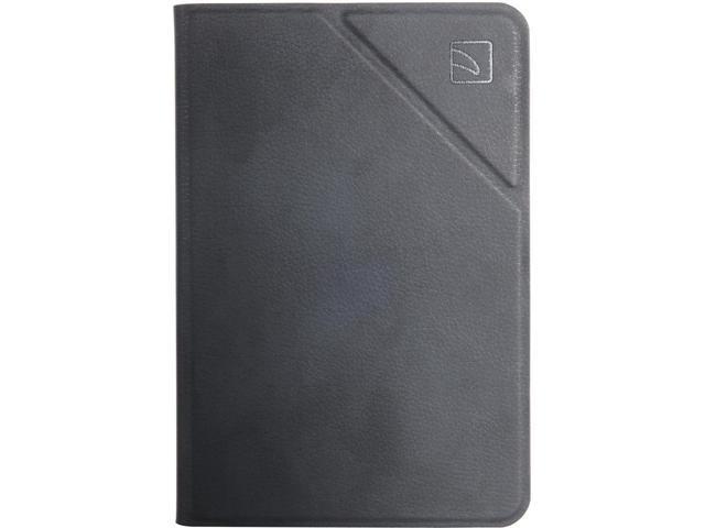 best sneakers a18b9 9efa0 Tucano Angolo Carrying Case (Flap) for iPad mini 4 - Black - Newegg.com