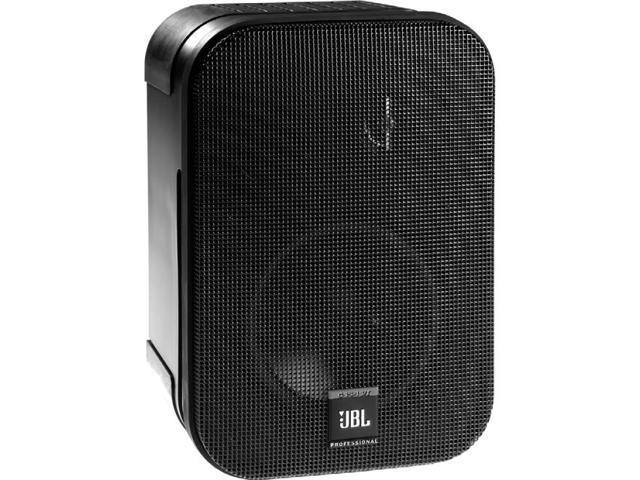 JBL Professional CSS-1S/T 60 W RMS Speaker - 2-way - Black - Newegg com