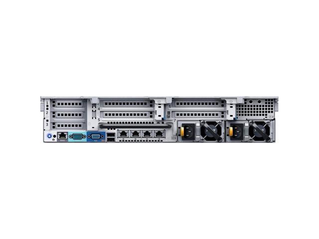 Dell PowerEdge R730 - Xeon E5-2620 V4 2 1 GHz - 16GB - 300GB - Newegg com