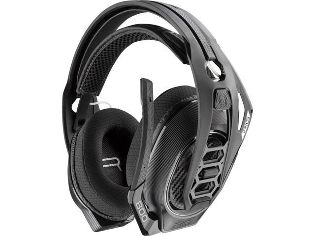 Plantronics Rig 800lx Wireless Gaming Headset For Xbox One Newegg Com