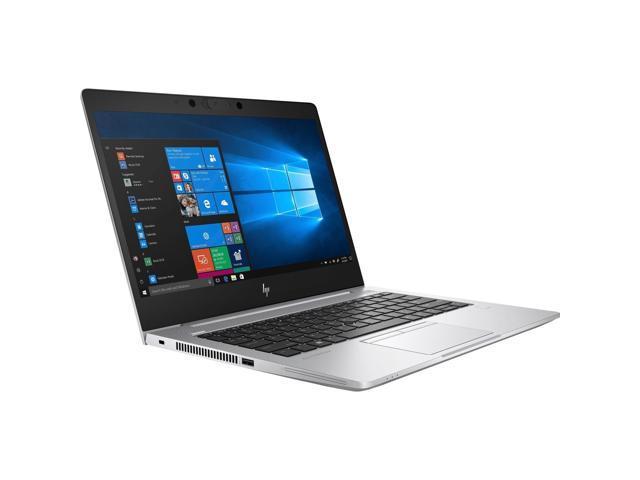 "HP EliteBook x360 830 G6 13.3"" Touchscreen Laptop i5-8365U 16GB 512GB SSD W10P"
