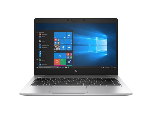 "HP EliteBook 745 G6 14"" FHD Laptop R7 3700U 8GB 256GB SSD W10P AMD Radeon Vega"