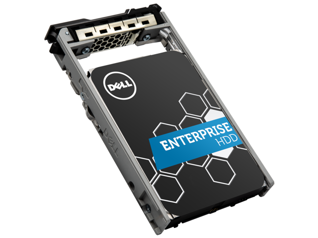 """Brand New Dell 1.2TB 10K 2.5/"""" 12Gbps SAS Hard Drive for 14G PowerEdge T440 T640"""