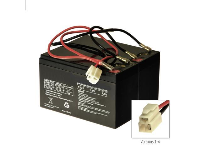 Razor E325 Scooter Batteries and Wiring Harness W13112430003 ... on battery mount, battery cart, battery heated jacket, battery gauge, battery cover, battery tender,