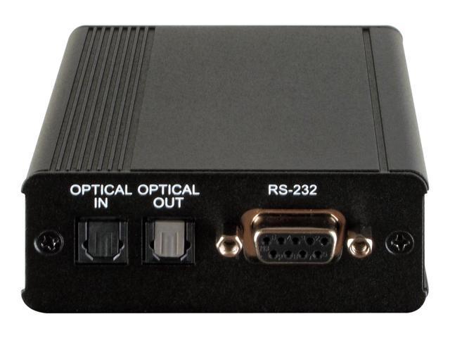 A-Neuvideo ANI-23TCDRX Receiver w//Analog Stereo Audio to 985ft w//3-Yr Warranty
