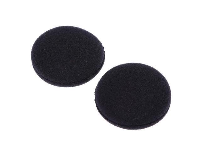 5 pairs Foam Pads Ear pad Sponge Earpads Headphone Cover For Headset