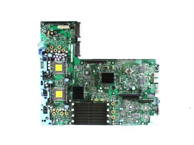 dell poweredge 2950 wiring diagram dell poweredge 2950 server motherboard dual socket 771 model cu542  dell poweredge 2950 server motherboard