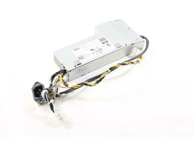 Dell Aio Inspiron 23 5348 OptiPlex 9030 D185EA-00 185W Power Supply DELL 0467pc