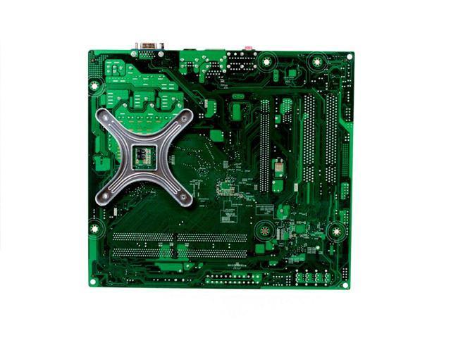 Refurbished: Original Dell Inspiron 537 Socket LGA 775 SFF Desktop  Motherboard U880P - Newegg com