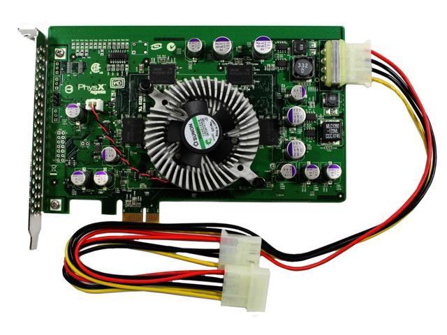 AGEIA PHYSX PCI-E PHYSX ACCELERATOR WINDOWS 10 DOWNLOAD DRIVER