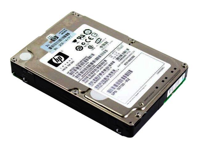 Refurbished: Hewlett-Packard hp DL380 G5 G6 146GB 10K 2 5