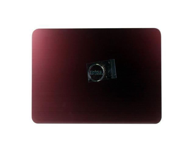 """New Dell Inspiron M531R-5535 15.6/"""" Laptop LCD Back Red Cover RM31R 0RM31R MF247"""