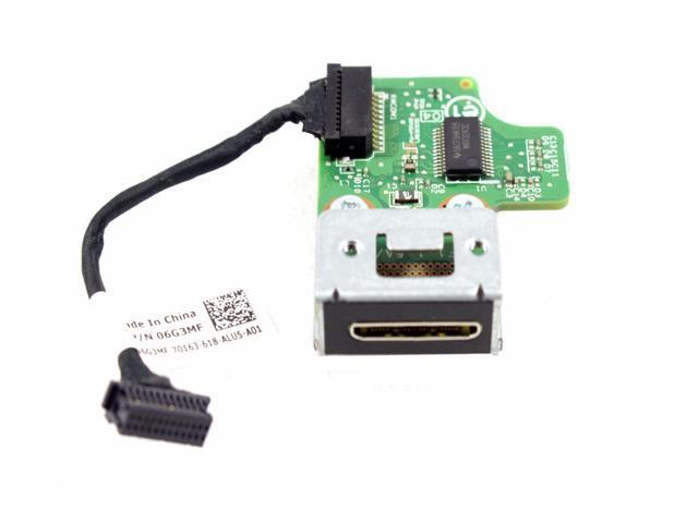 NEW Genuine Dell Optiplex 3020M 9020M A05D Micro Console Enclosure Black G8RG2
