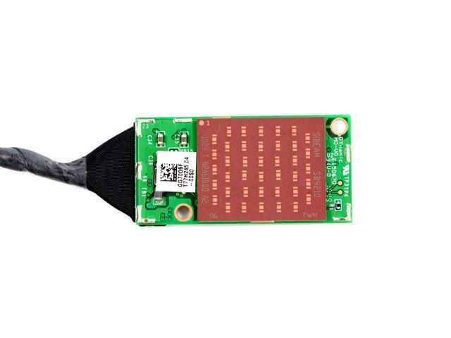Dell Alienware M17X R3 WiHD Transmitter Board w//Cable 39PKF
