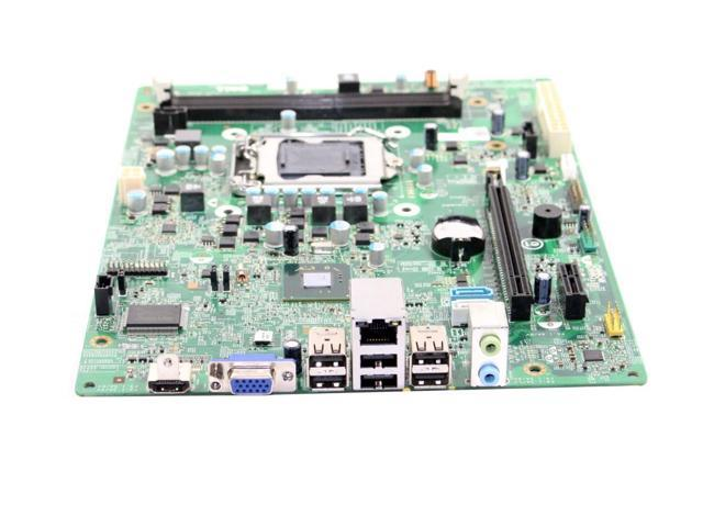 Refurbished: Dell Optiplex 390 Intel H61 Express 2 Memory Slots PCI Express  MotherBoard 0F6X5P CN-0F6X5P F6X5P - Newegg com
