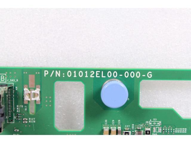 Genuine Dell PowerEdge T410 01012EL00-000-G 0K470M K470M Backplane SAS Board