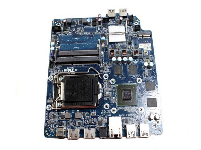 New Dell Alienware Alpha R1 Intel H81 Chipset DDR3L SDRAM 2 Slots LGA1150  Socket Desktop Motherboard J8H4R 0J8H4R CN-0J8H4R - Newegg com