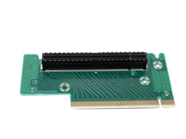New Dell PowerEdge C8220 C8220X Front 1 Slot GPU Riser Card 48 5P310 021  FVXWX CN-0FVXWX - Newegg com