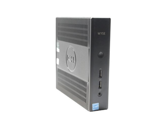Refurbished: Dell Wyse 5060 Thin Client AMD GX-424CC 2 4 GHz 8GB RAM 64GB  SSD WES7P Ethernet RJ45 Wifi H0C1T - Newegg com