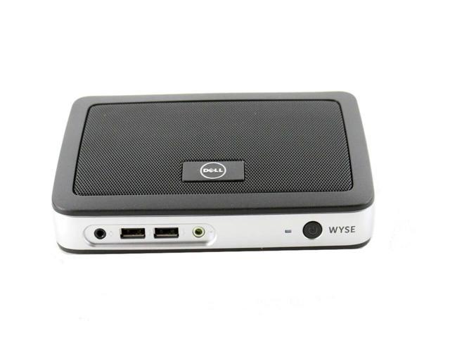Refurbished: Dell Wyse PxN 5030 Zero Client PCoIP Teradici VMware Horizon  Ethernet RJ45 J767W - Newegg com